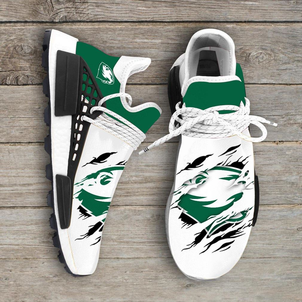 Babson Beaver Ncaa Sport Teams Nmd Human Race Shoes