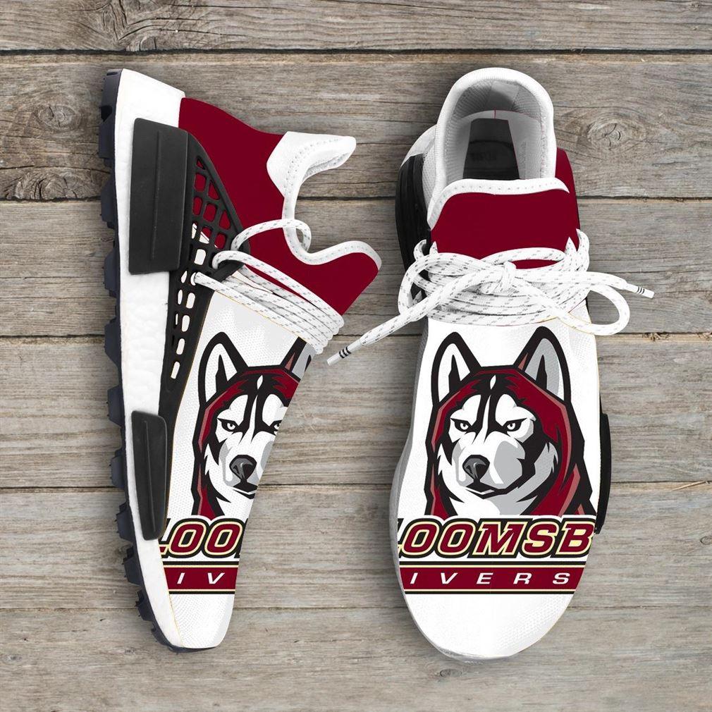 Bloomsburg Huskies Ncaa Nmd Human Race Sneakers Sport Shoes Running Shoes