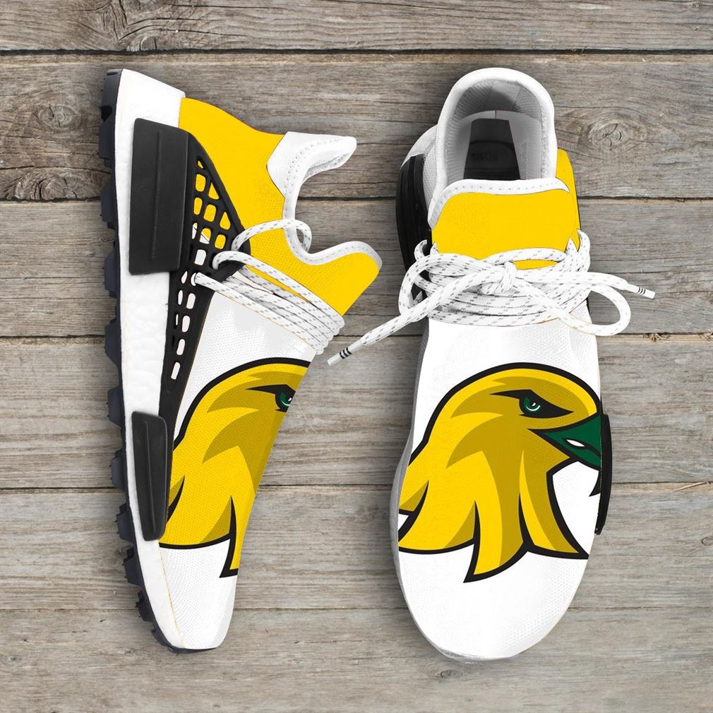 Brockport Golden Eagles Ncaa Nmd Human Race Sneakers Sport Shoes Running Shoes