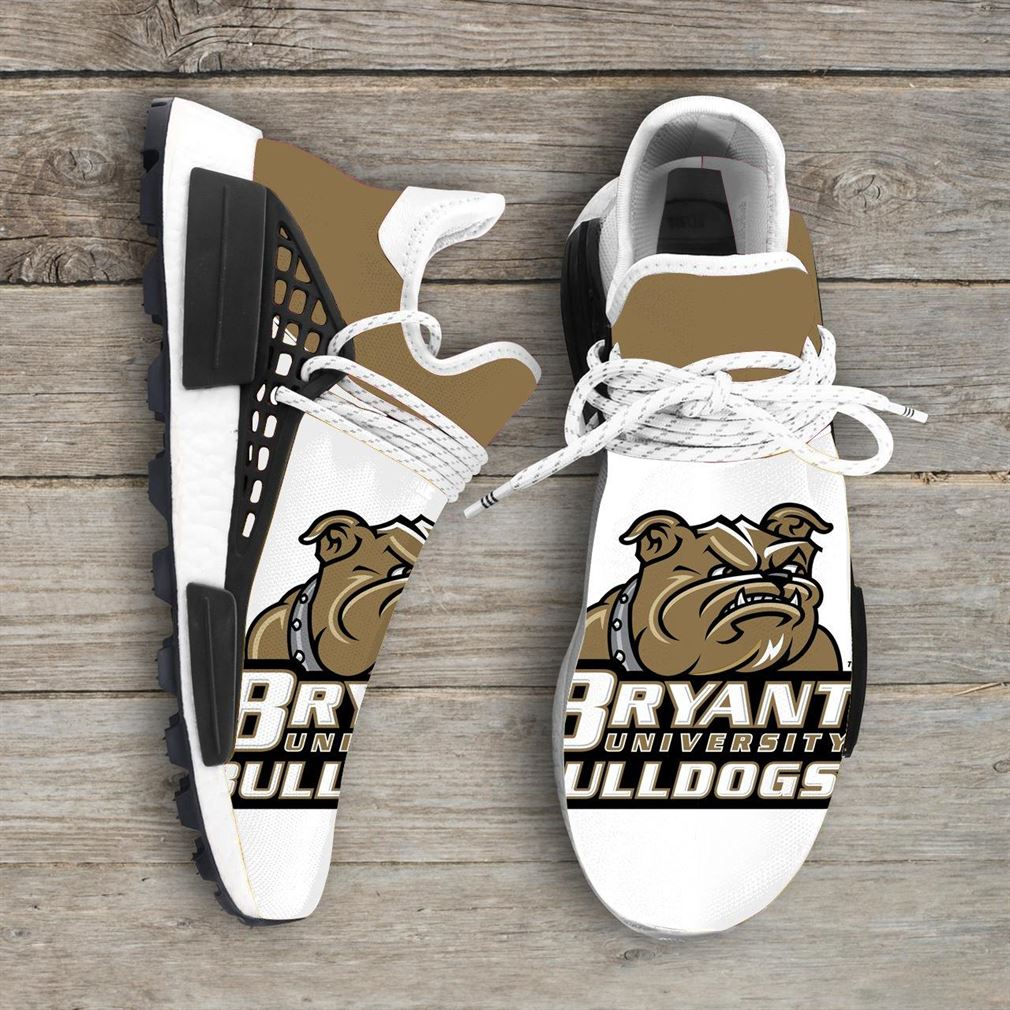 Bryant Bulldogs Ncaa Nmd Human Race Sneakers Sport Shoes Running Shoes