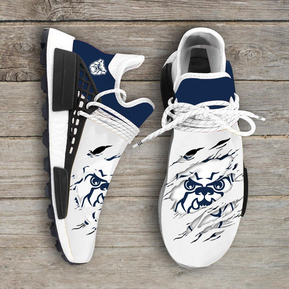 Butler Bulldogs Ncaa Sport Teams Nmd Human Race Shoes