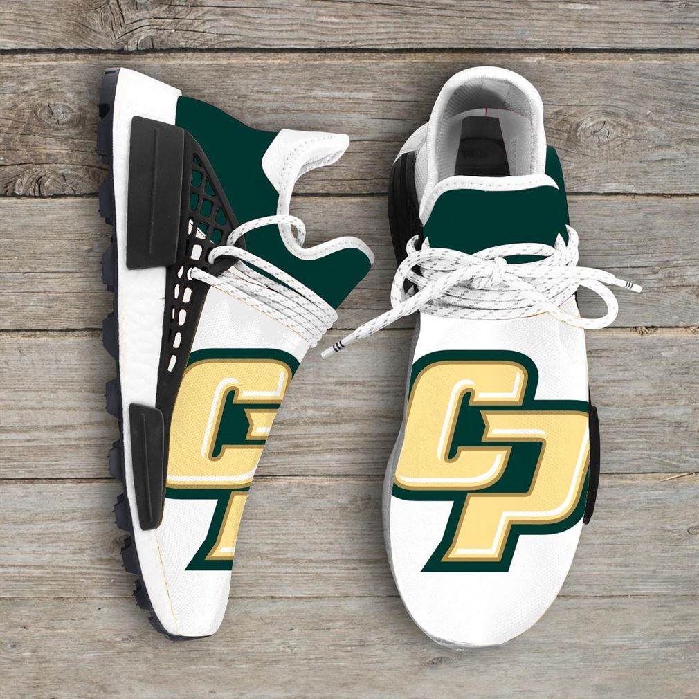 Cal Poly Mustangs Ncaa Nmd Human Race Sneakers Sport Shoes Running Shoes
