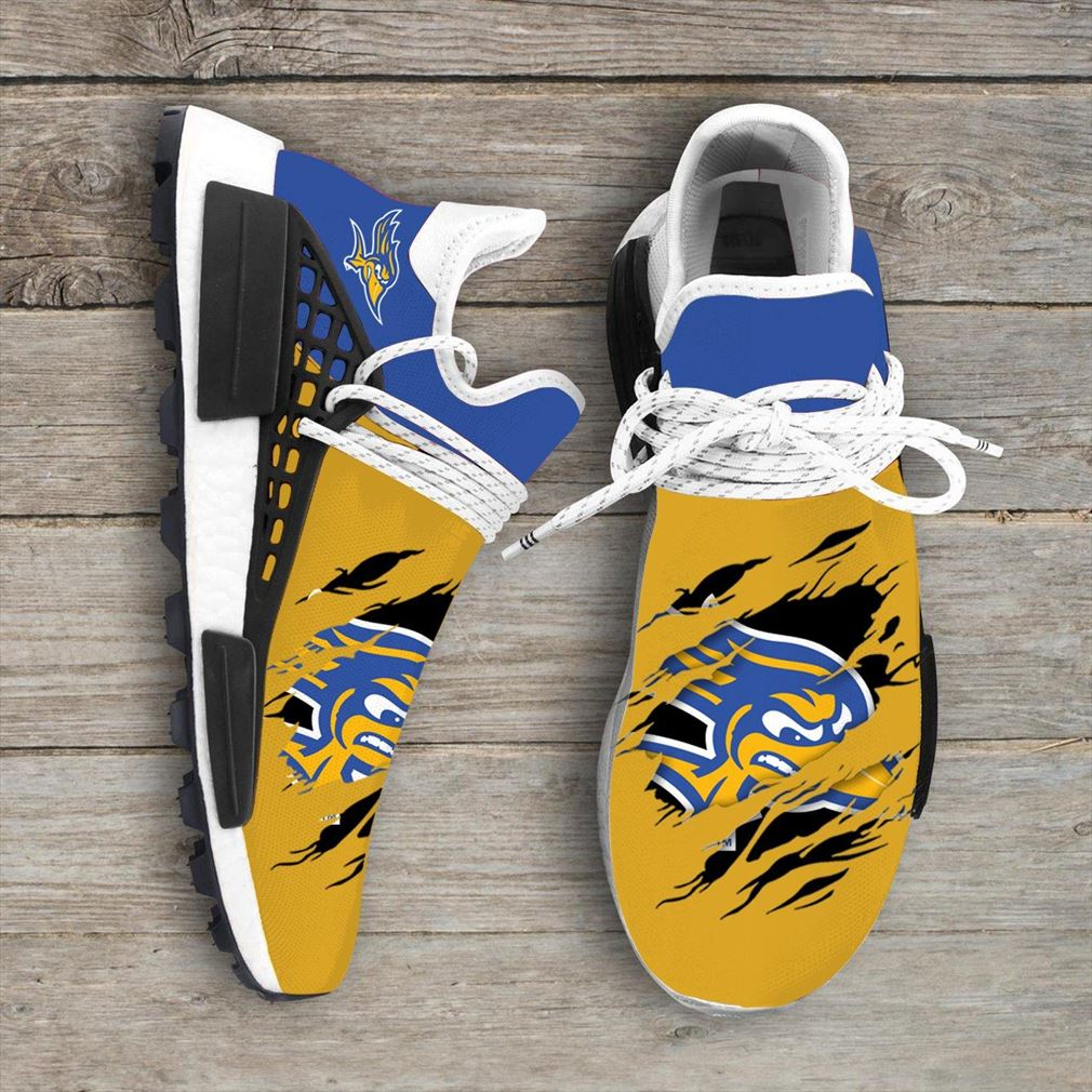 Cal State Bakersfield Roadrunners Ncaa Sport Teams Nmd Human Race Shoes
