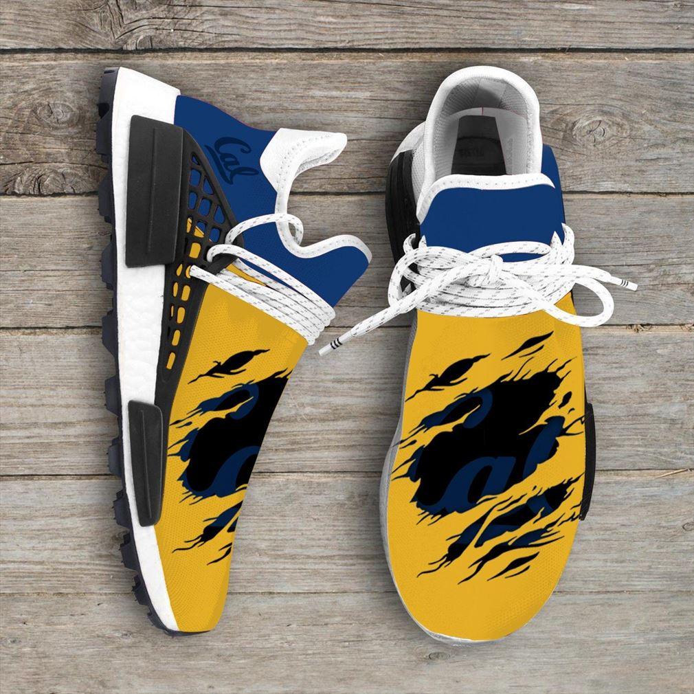 California Golden Bears Ncaa Sport Teams Nmd Human Race Shoes