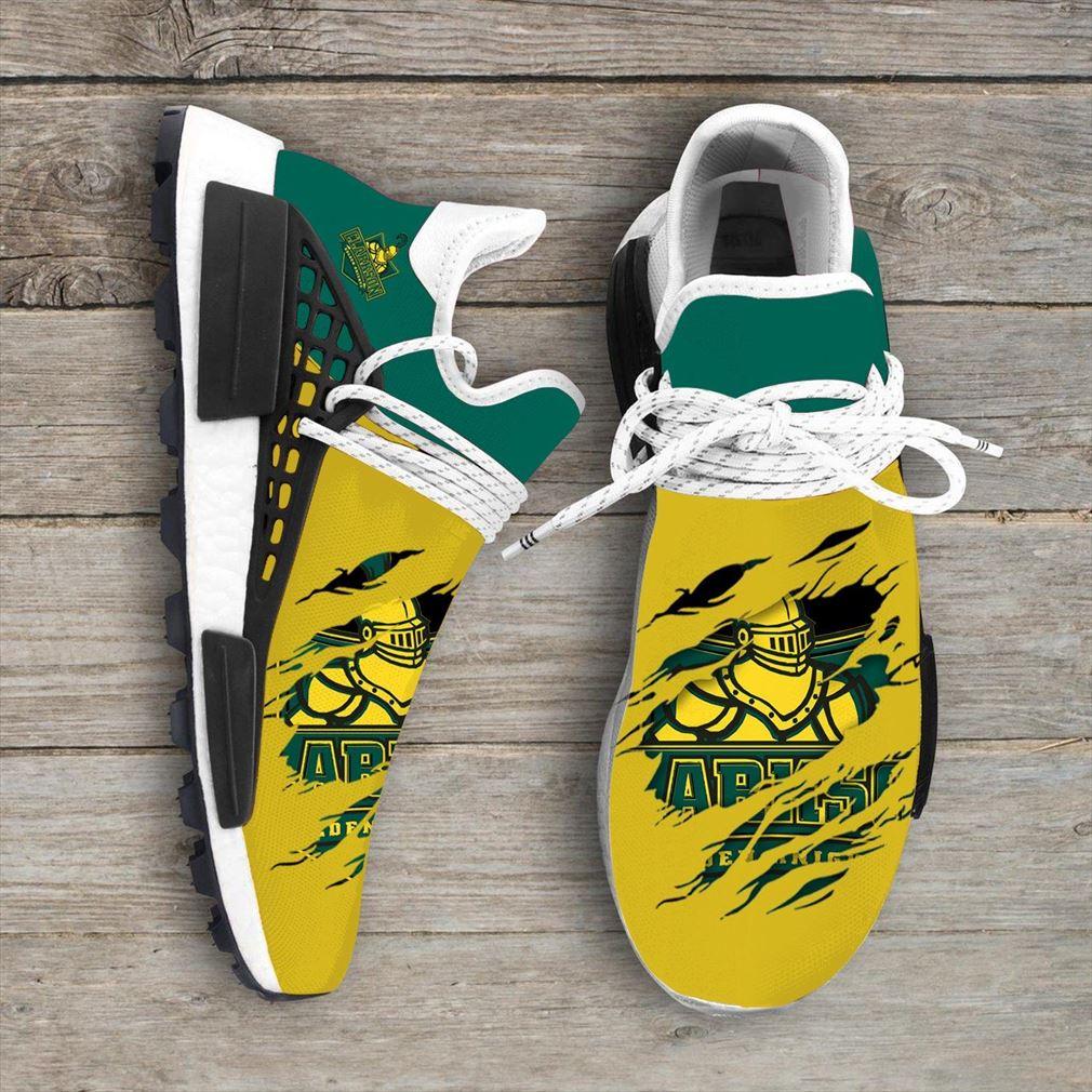 Clarkson Golden Knights Ncaa Nmd Human Race Sneakers Sport Teams 2020