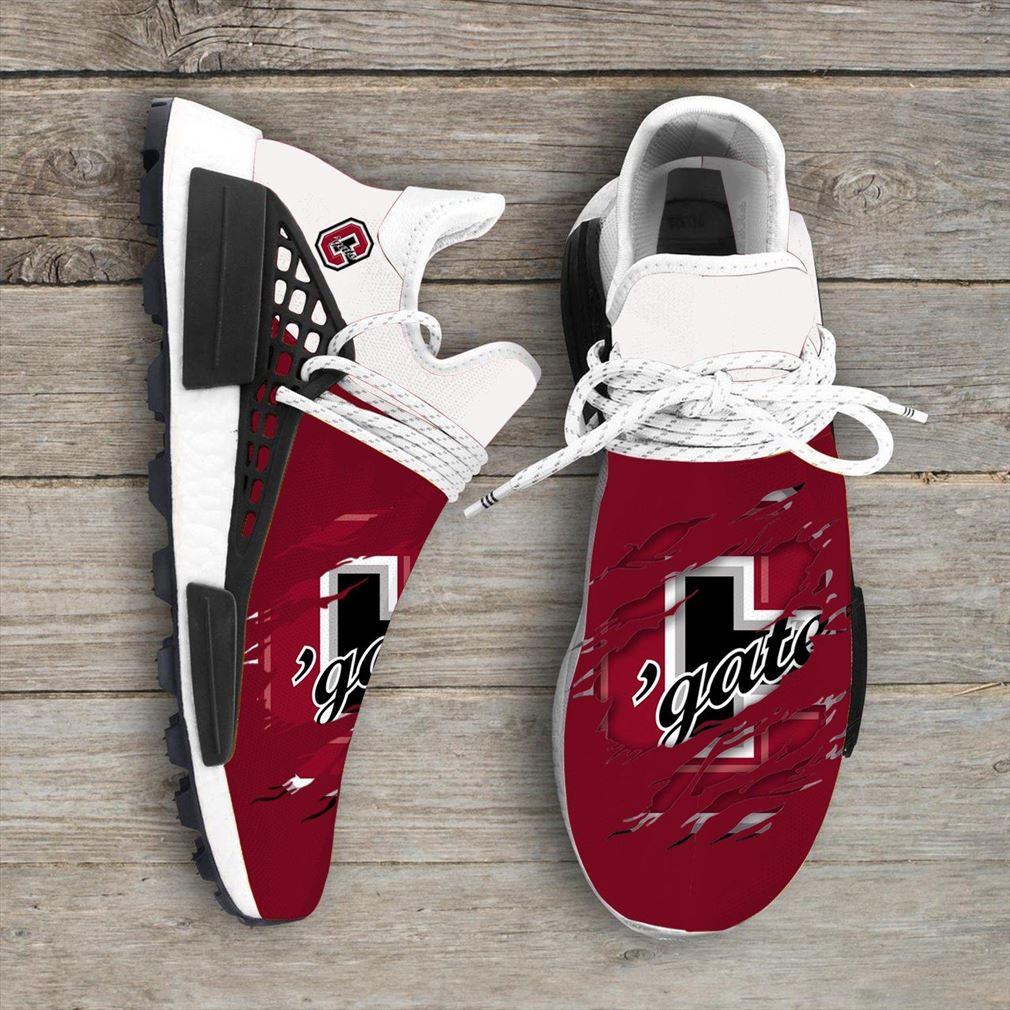 Colgate Raiders Ncaa Nmd Human Race Sneakers Sport Teams