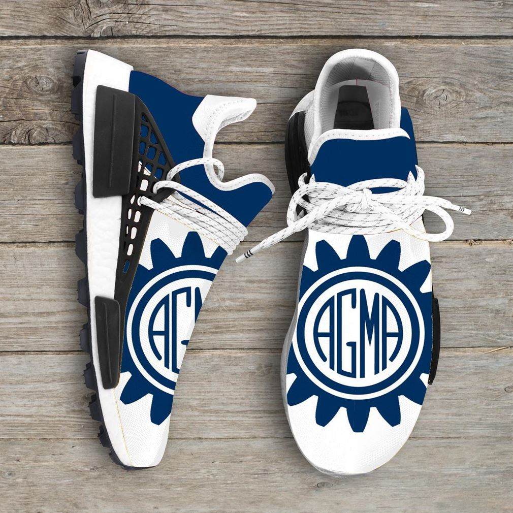 Conference Usa Gear Ncaa Nmd Human Race Sneakers Sport Shoes Running Shoes
