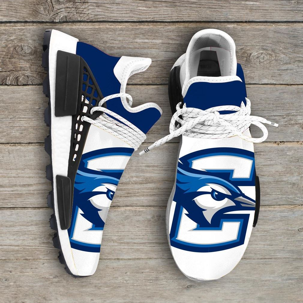 Creighton Bluejays Ncaa Nmd Human Race Sneakers Sport Shoes Running Shoes