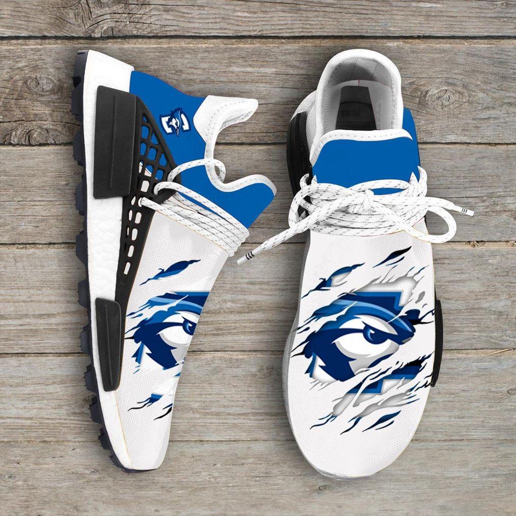 Creighton Bluejays Ncaa Nmd Human Race Sneakers Sport Teams 2020