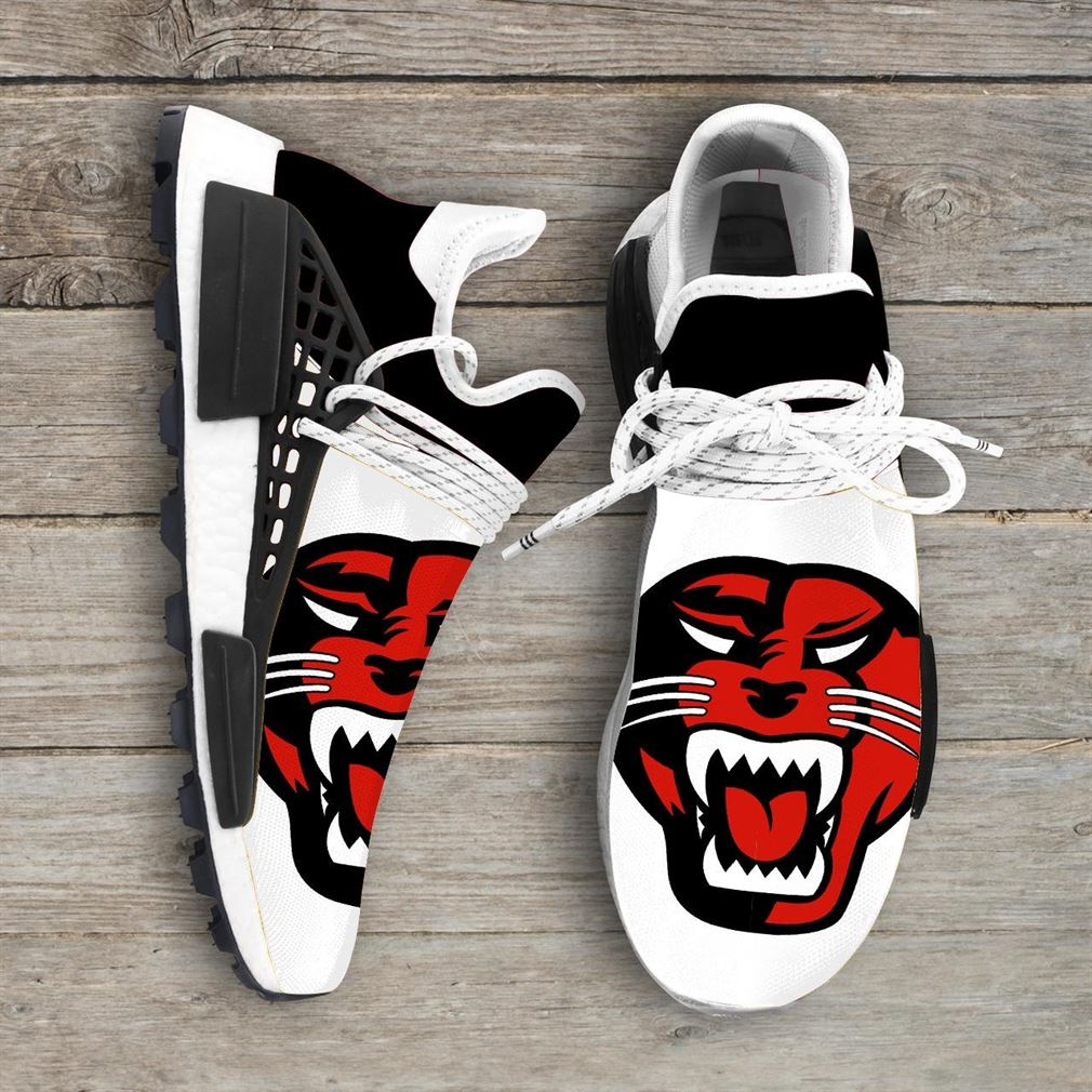 Davenport Panthers Ncaa Nmd Human Race Sneakers Sport Shoes Running Shoes