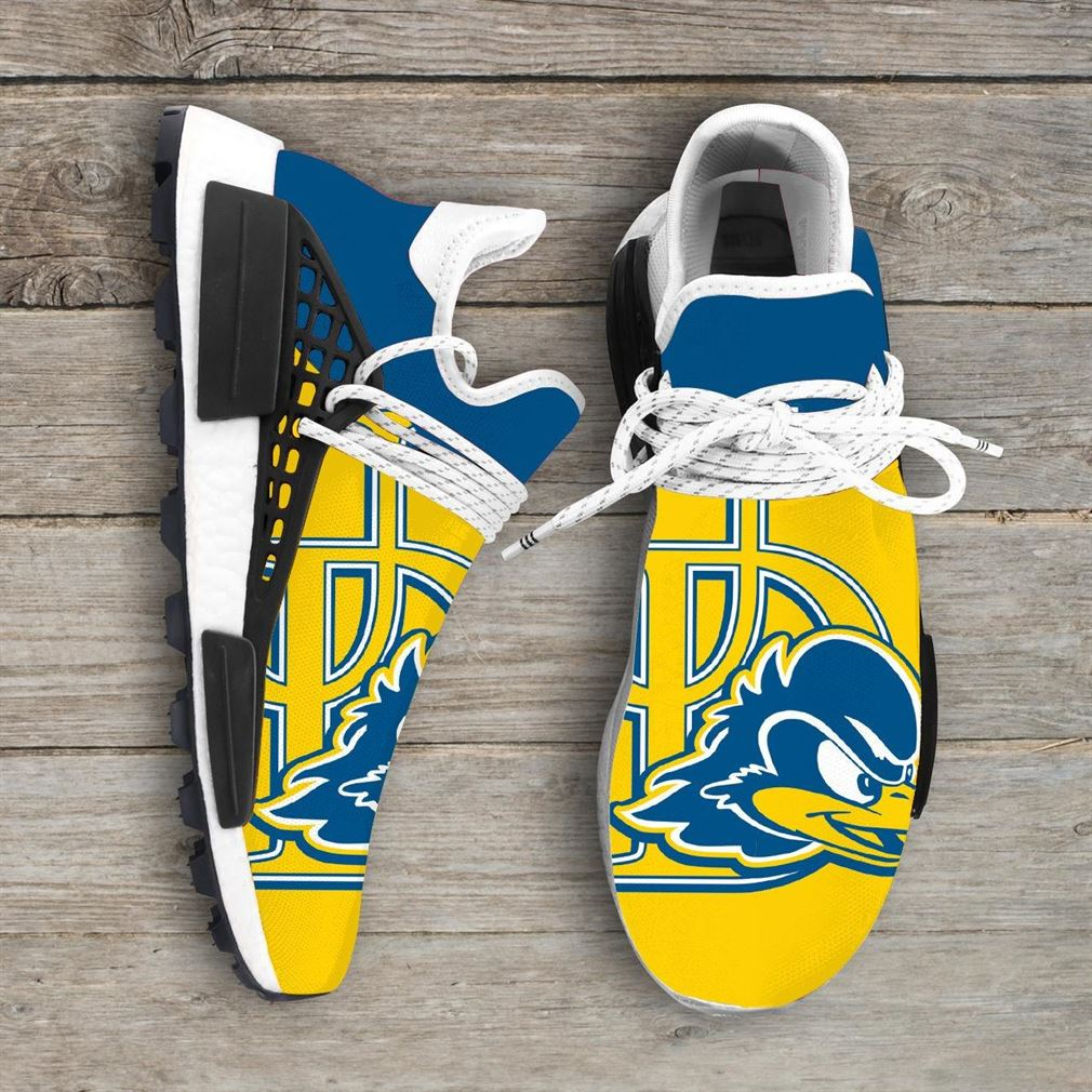 Delaware Fightin Ncaa Nmd Human Race Sneakers Sport Shoes Running Shoes