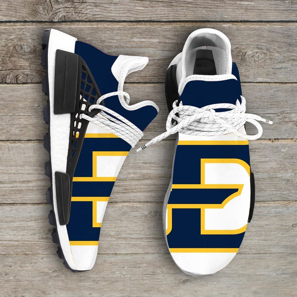East Tennessee State University Ncaa Nmd Human Race Sneakers Sport Shoes Running Shoes