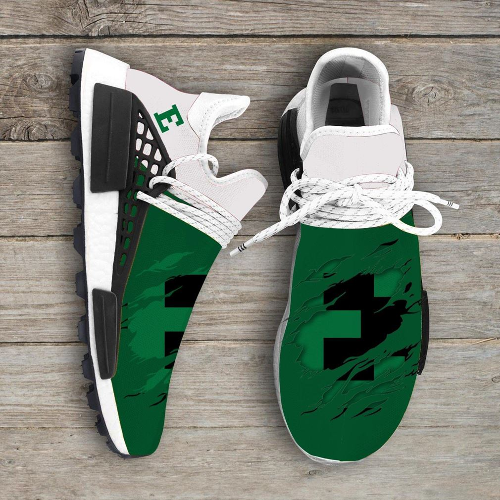 Eastern Michigan Eagles Ncaa Sport Teams Nmd Human Race Sneakers Sport Shoes Running Shoes