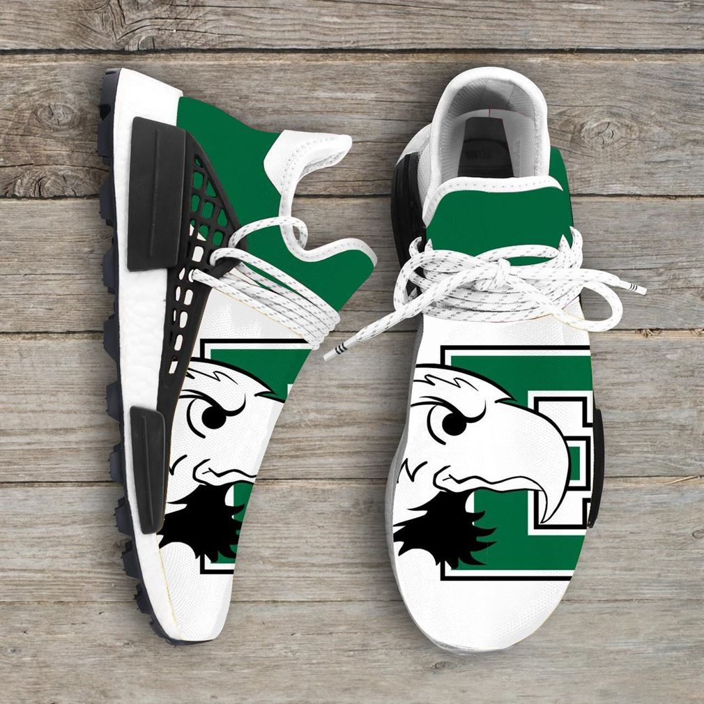 Eastern Michigan University Ncaa Nmd Human Race Sneakers Sport Shoes Running Shoes