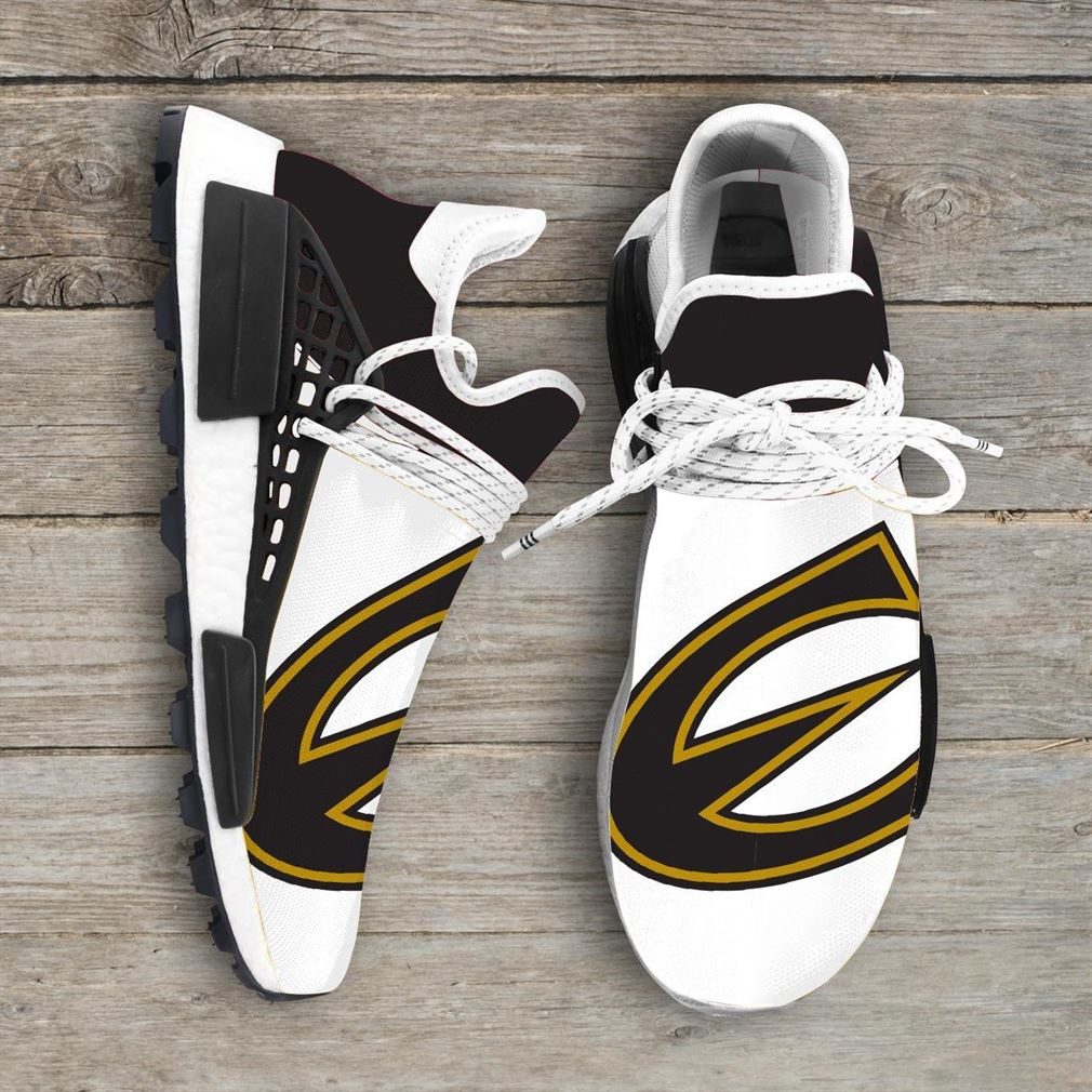 Emporia State Hornet Ncaa Nmd Human Race Sneakers Sport Shoes Running Shoes