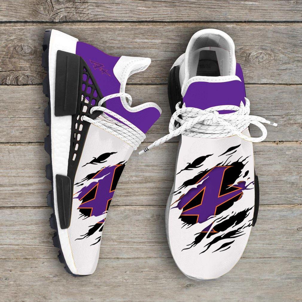 Etsu Buccaneers Ncaa Sport Teams Nmd Human Race Sneakers Shoes