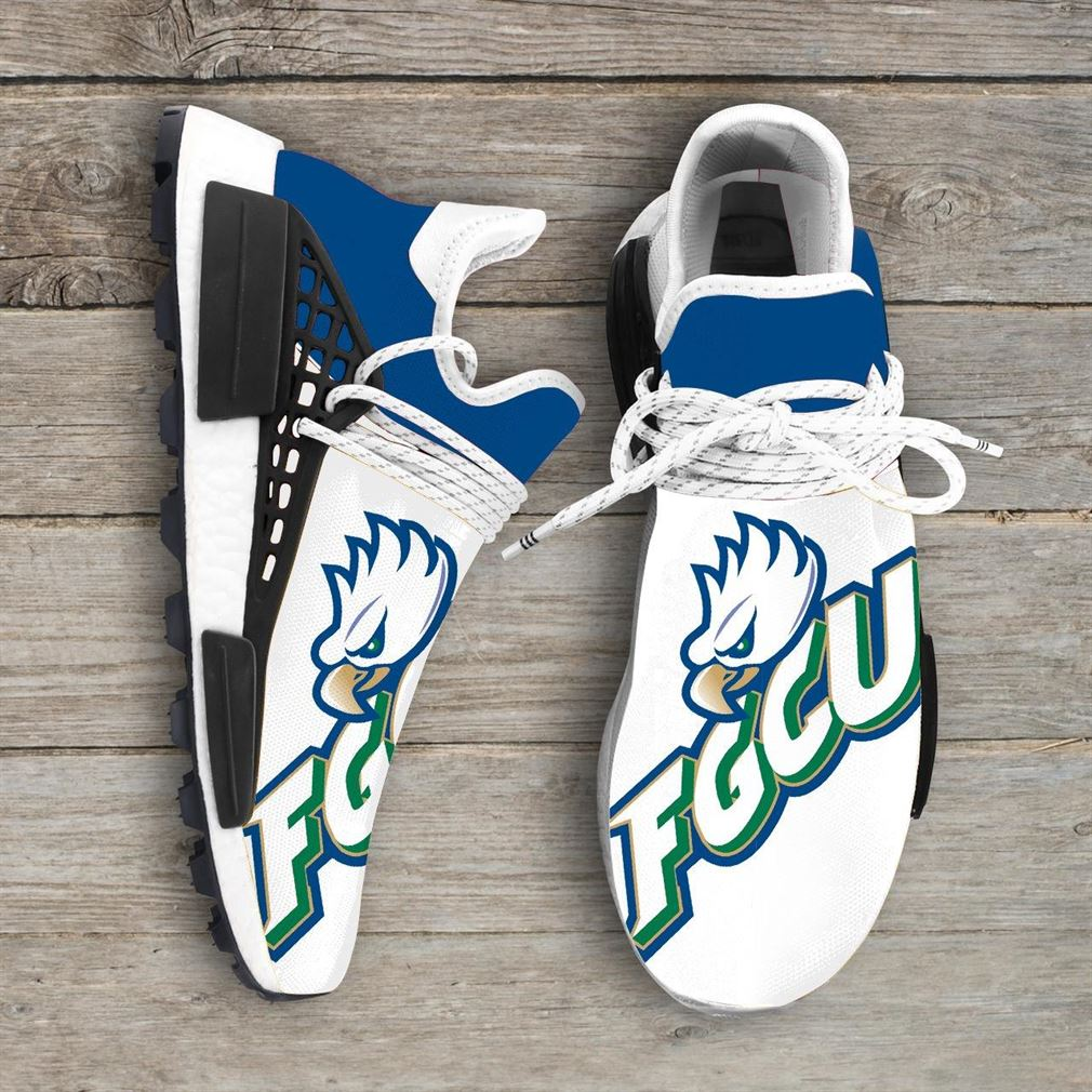 Florida Gulf Coast Eagles Ncaa Nmd Human Race Sneakers Sport Shoes Running Shoes