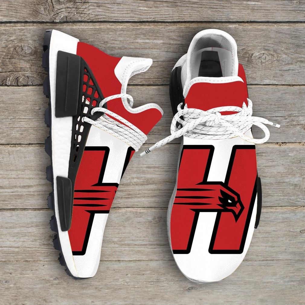 Hartford Hawks Ncaa Nmd Human Race Sneakers Sport Shoes Running Shoes