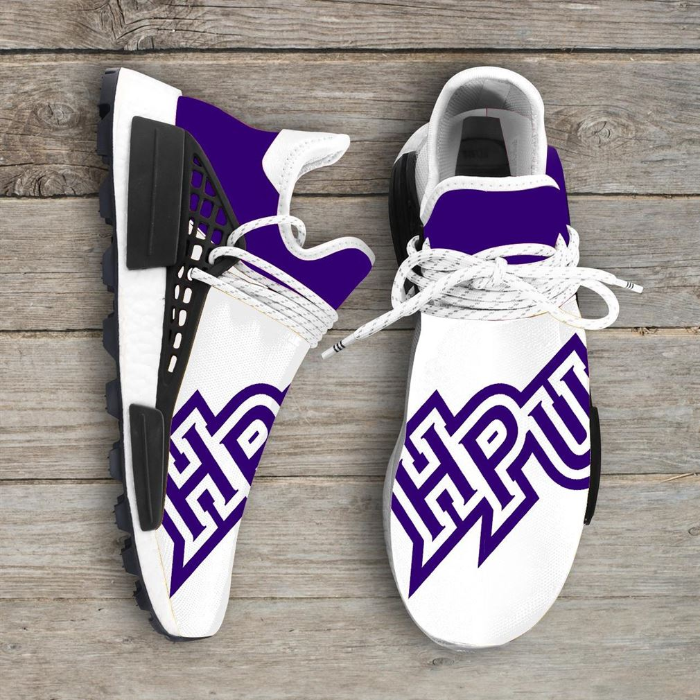 High Point Panthers Ncaa Nmd Human Race Sneakers Sport Shoes Running Shoes