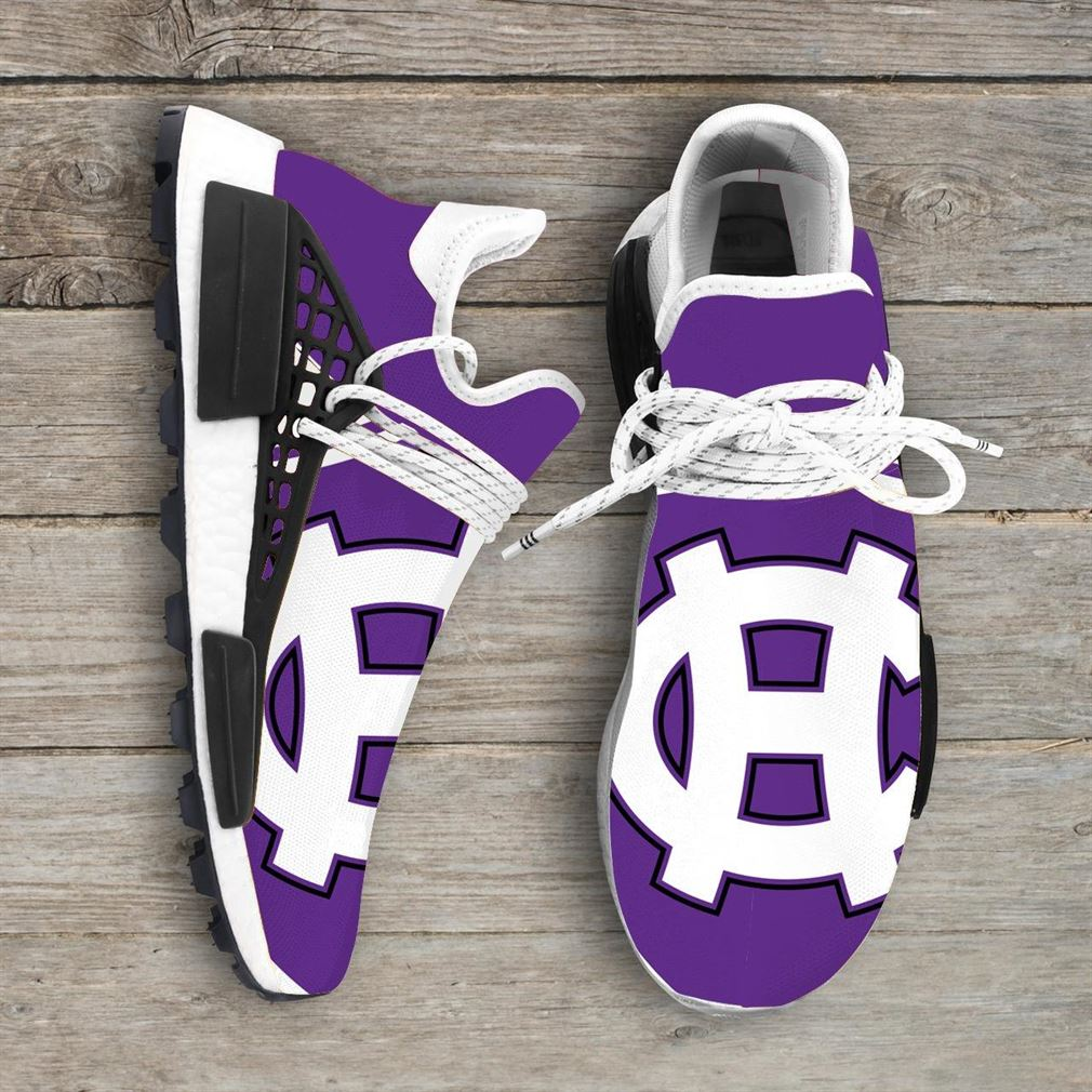 Holy Cross Crusaders Ncaa Nmd Human Race Sneakers Sport Shoes Running Shoes