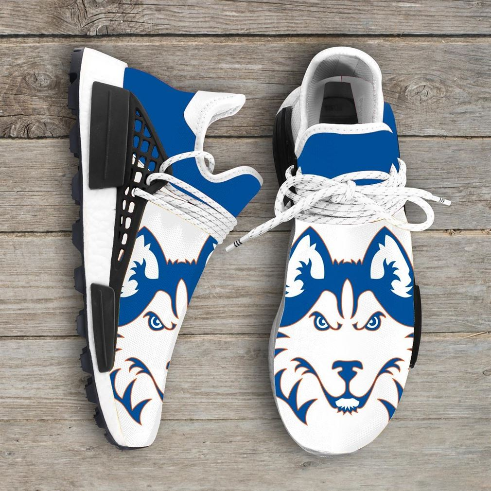 Houston Baptist University Ncaa Nmd Human Race Sneakers Sport Shoes Running Shoes