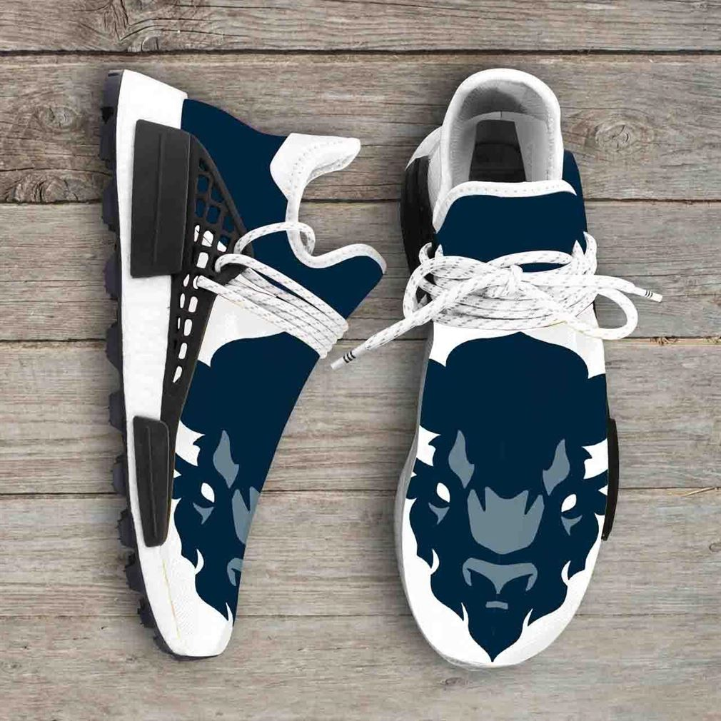 Howard Bison Ncaa Nmd Human Race Sneakers Sport Shoes Running Shoes Vip