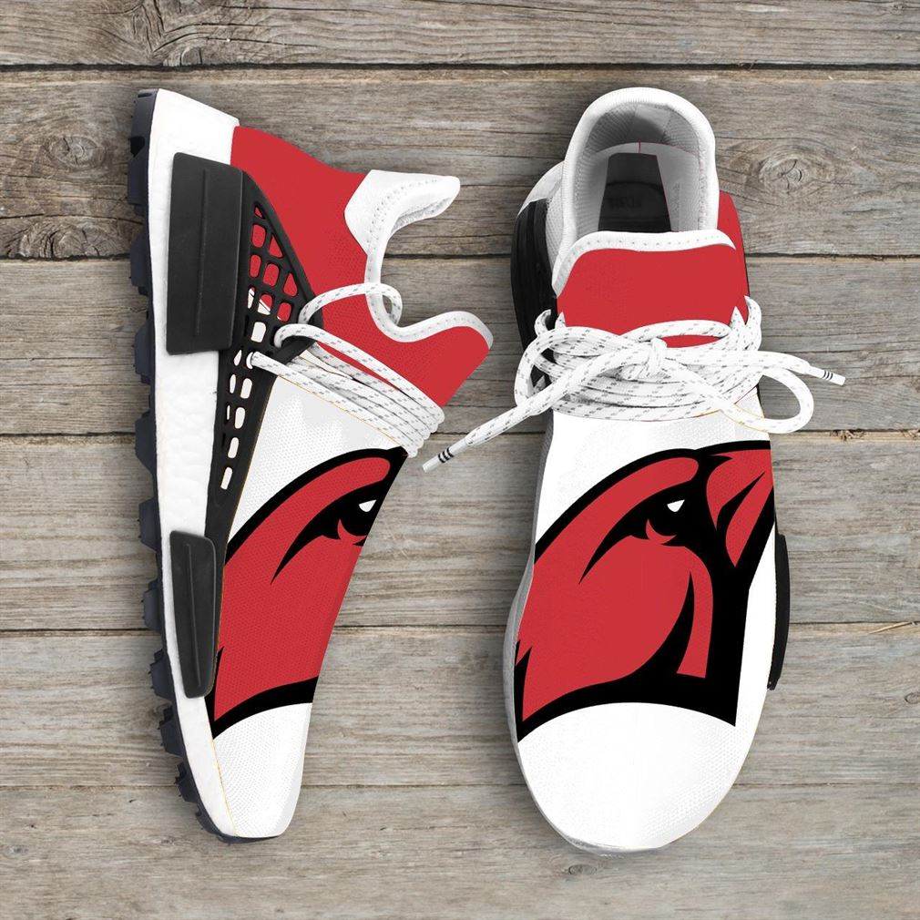 Incarnate Word Cardinals Ncaa Nmd Human Race Sneakers Sport Shoes Running Shoes