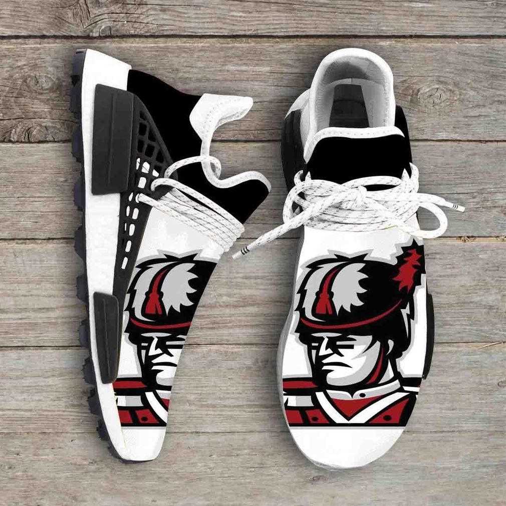 Indiana University Southeast Grenadiers Ncaa Nmd Human Race Sneakers Sport Shoes Running Shoes