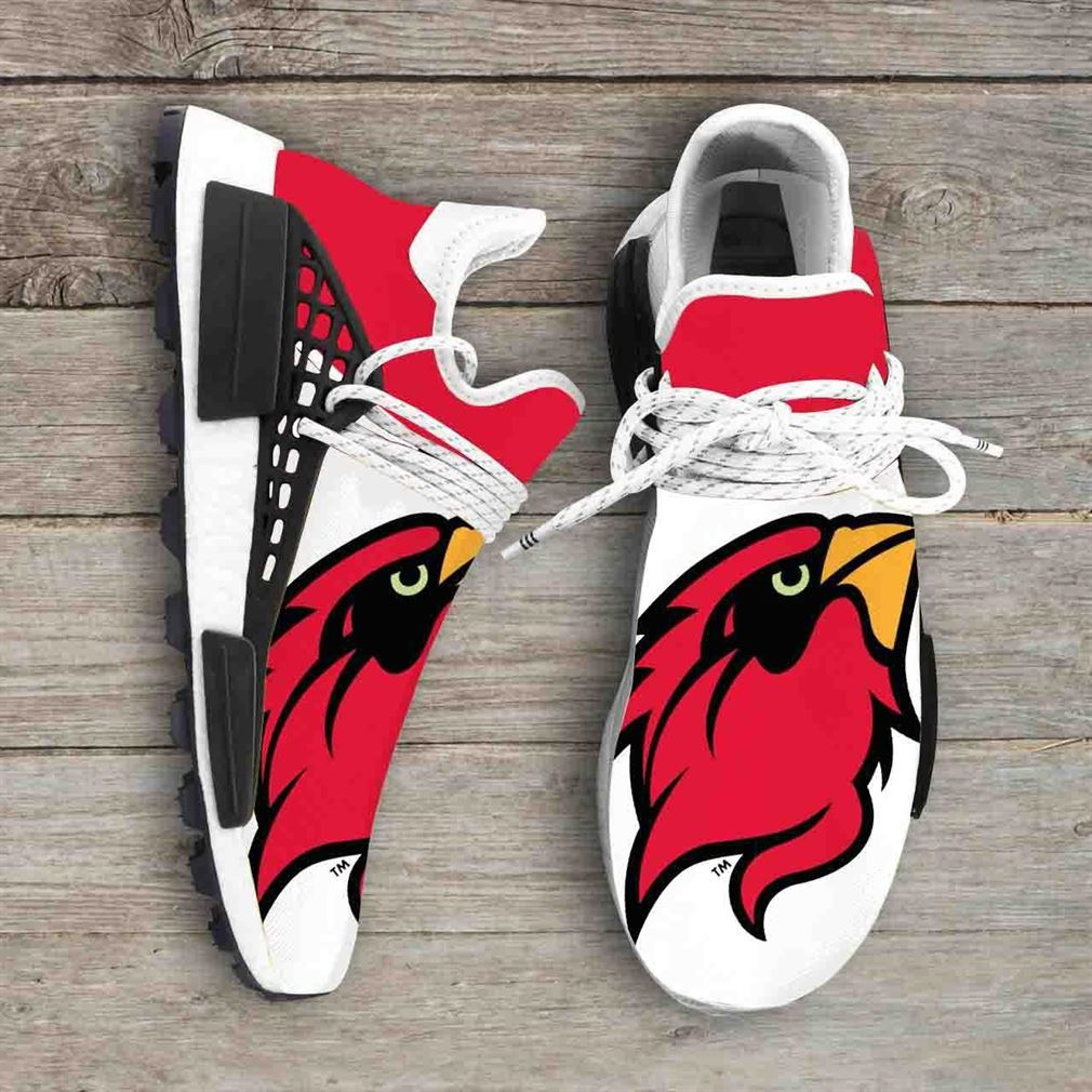 Lamar Cardinals Ncaa Nmd Human Race Sneakers Sport Shoes Running Shoes