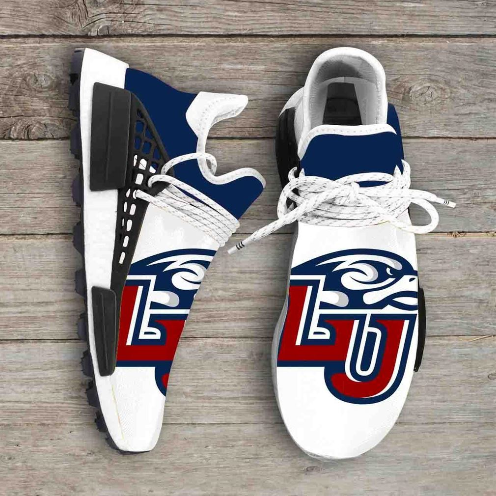 Liberty Flames Ncaa Nmd Human Race Sneakers Sport Shoes Running Shoes