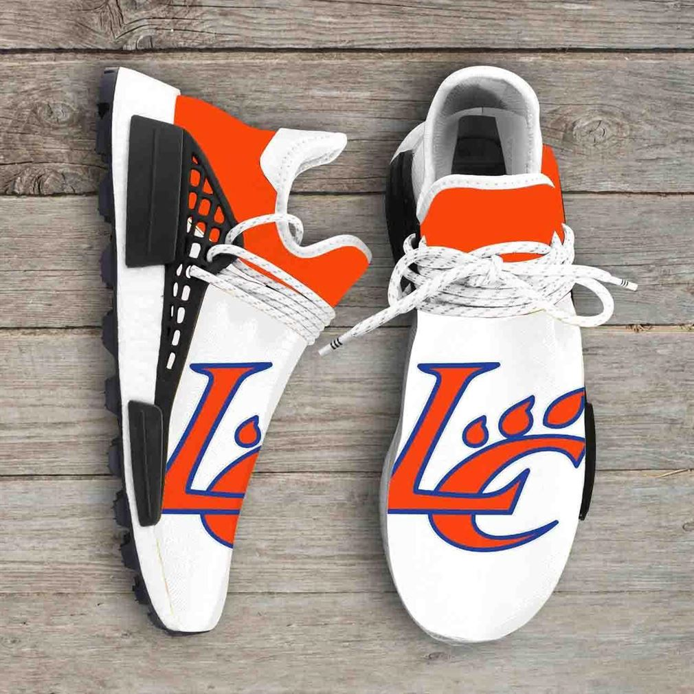 Louisiana College Wildcats Ncaa Nmd Human Race Sneakers Sport Shoes Running Shoes