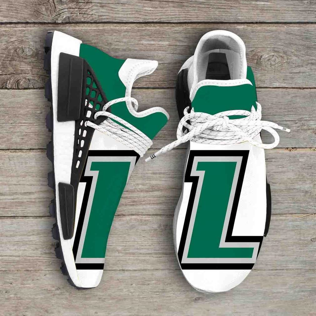 Loyola Greyhounds Ncaa Nmd Human Race Sneakers Sport Shoes Running Shoes