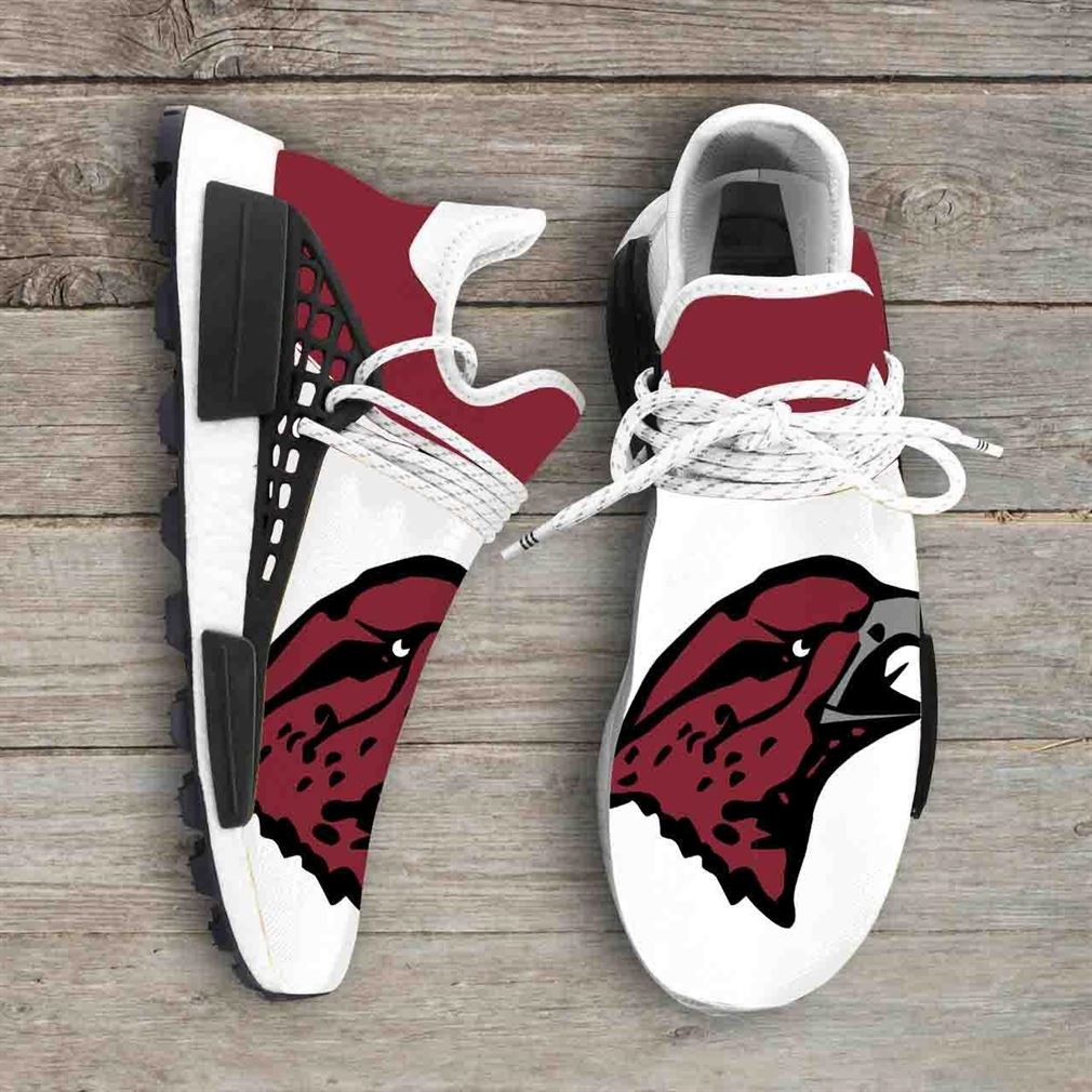 Maryland Eastern Shore Hawks Ncaa Nmd Human Race Sneakers Sport Shoes Running Shoes