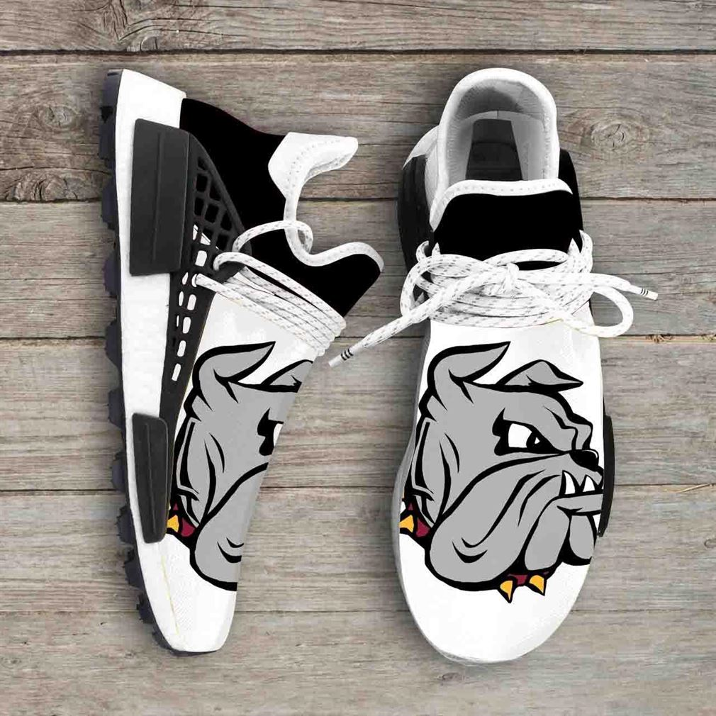 Minnesota Duluth Bulldogs Ncaa Nmd Human Race Sneakers Sport Shoes Running Shoes