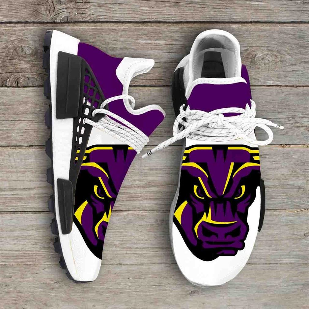 Minnesota State Mavericks Ncaa Nmd Human Race Sneakers Sport Shoes Running Shoes