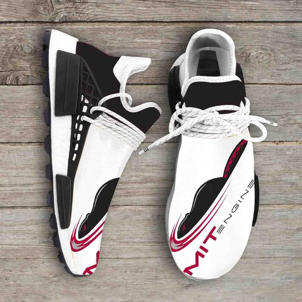 Mit Engineers Ncaa Nmd Human Race Sneakers Sport Shoes Running Shoes