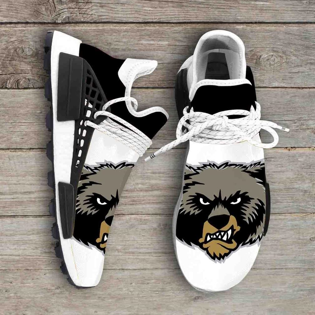 Montana Grizzlies Ncaa Nmd Human Race Sneakers Sport Shoes Running Shoes