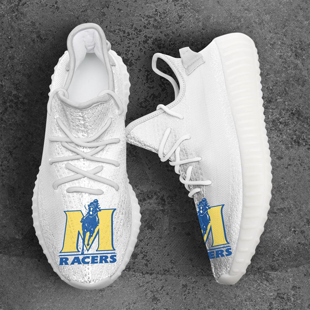 Murray State Racers Ncaa Sport Teams Yeezy Sneakers Shoes Vip
