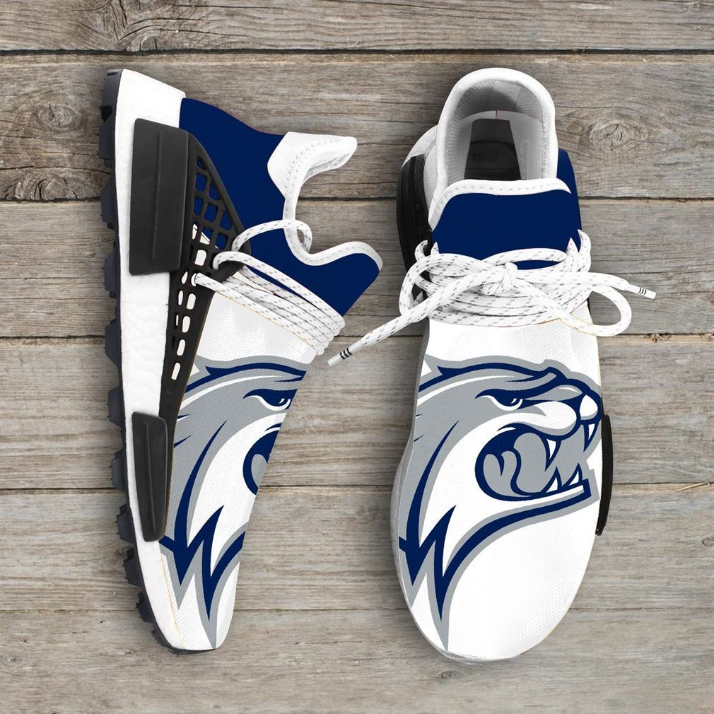New Hampshire Wildcats Ncaa Nmd Human Race Sneakers Sport Shoes Running Shoes