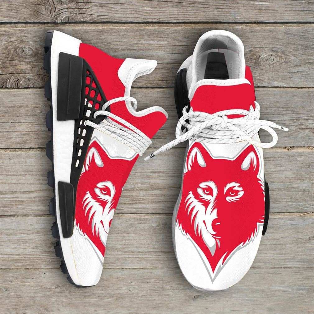 New Orleans Privateers Ncaa Nmd Human Race Sneakers Sport Shoes Running Shoes