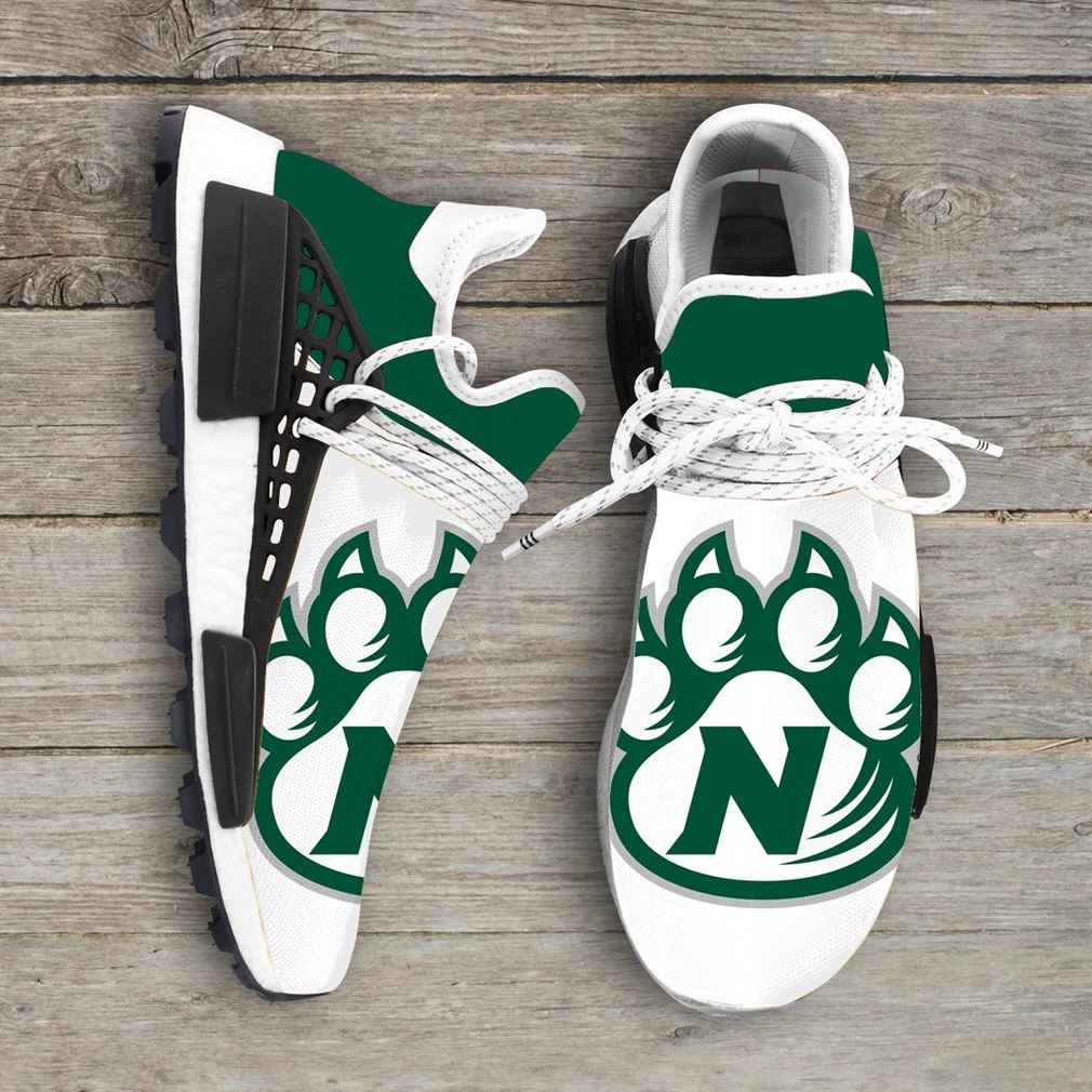 Northwest Missouri State Bearcats Ncaa Nmd Human Race Sneakers Sport Shoes Running Shoes