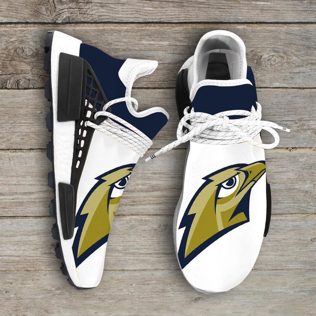 Oral Roberts Golden Eagles Ncaa Nmd Human Race Sneakers Sport Shoes Running Shoes