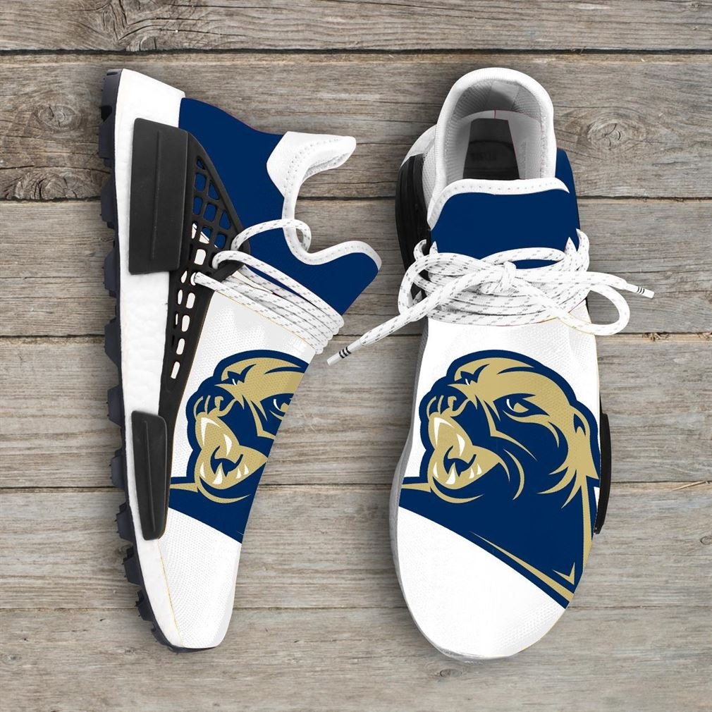 Pittsburgh Panthers Ncaa Nmd Human Race Sneakers Sport Shoes Running Shoes