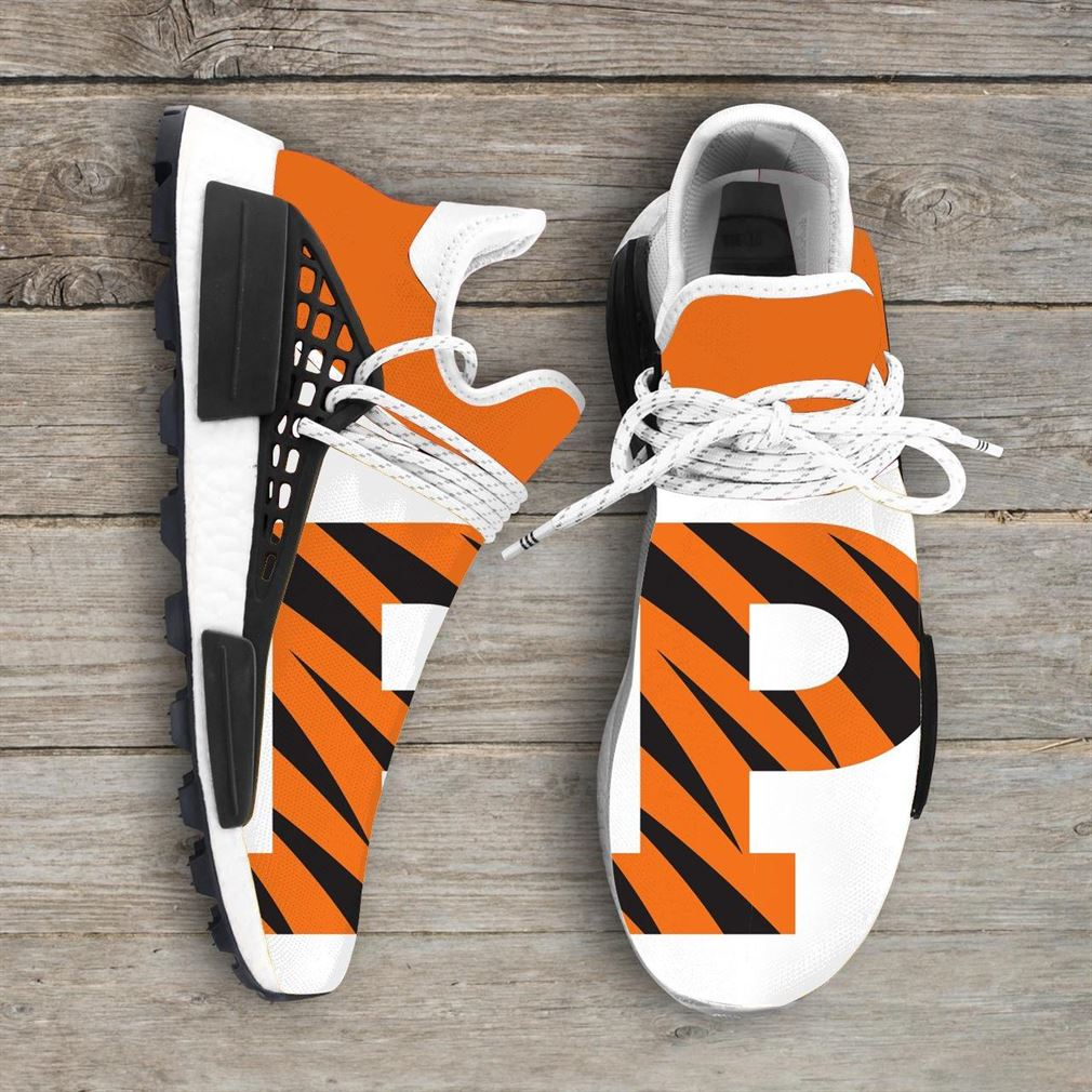 Princeton Tigers Ncaa Nmd Human Race Sneakers Sport Shoes Running Shoes