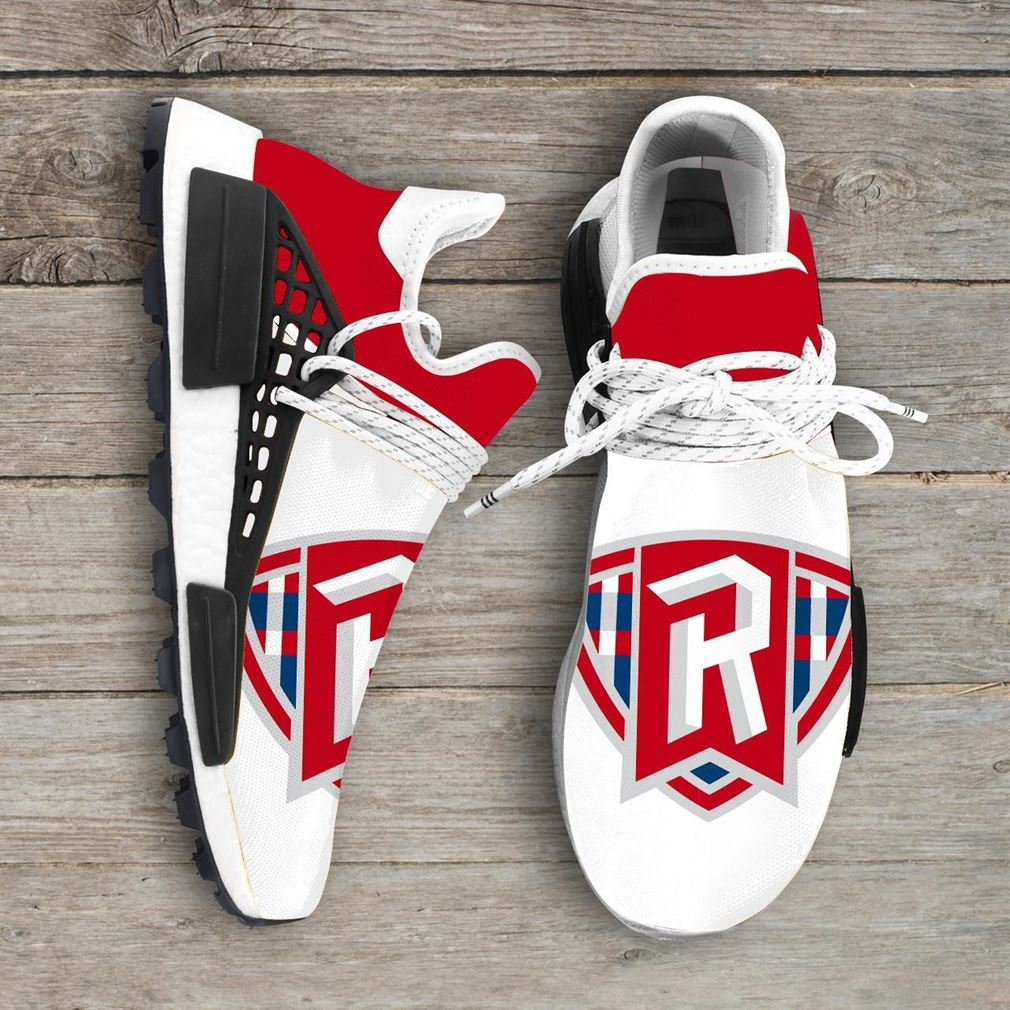 Radford Highlanders Ncaa Nmd Human Race Sneakers Sport Shoes Running Shoes