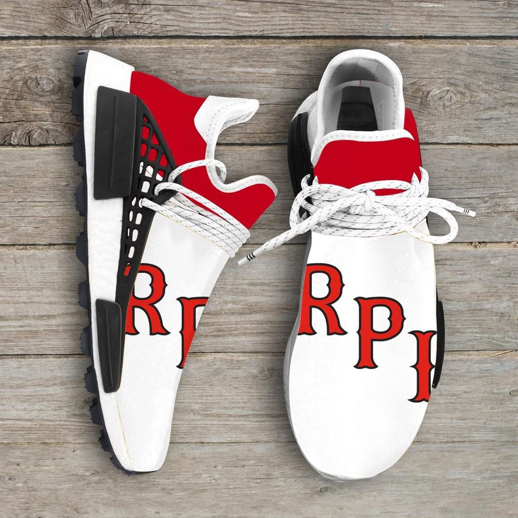 Rensselaer Polytechnic Institute Engineers Ncaa Nmd Human Race Sneakers Sport Shoes Running Shoes