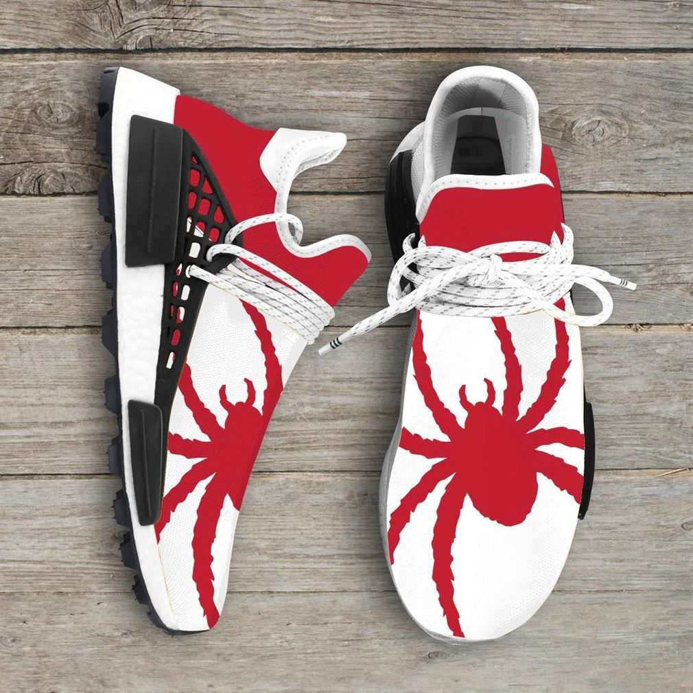 Richmond Spiders Ncaa Nmd Human Race Sneakers Sport Shoes Running Shoes