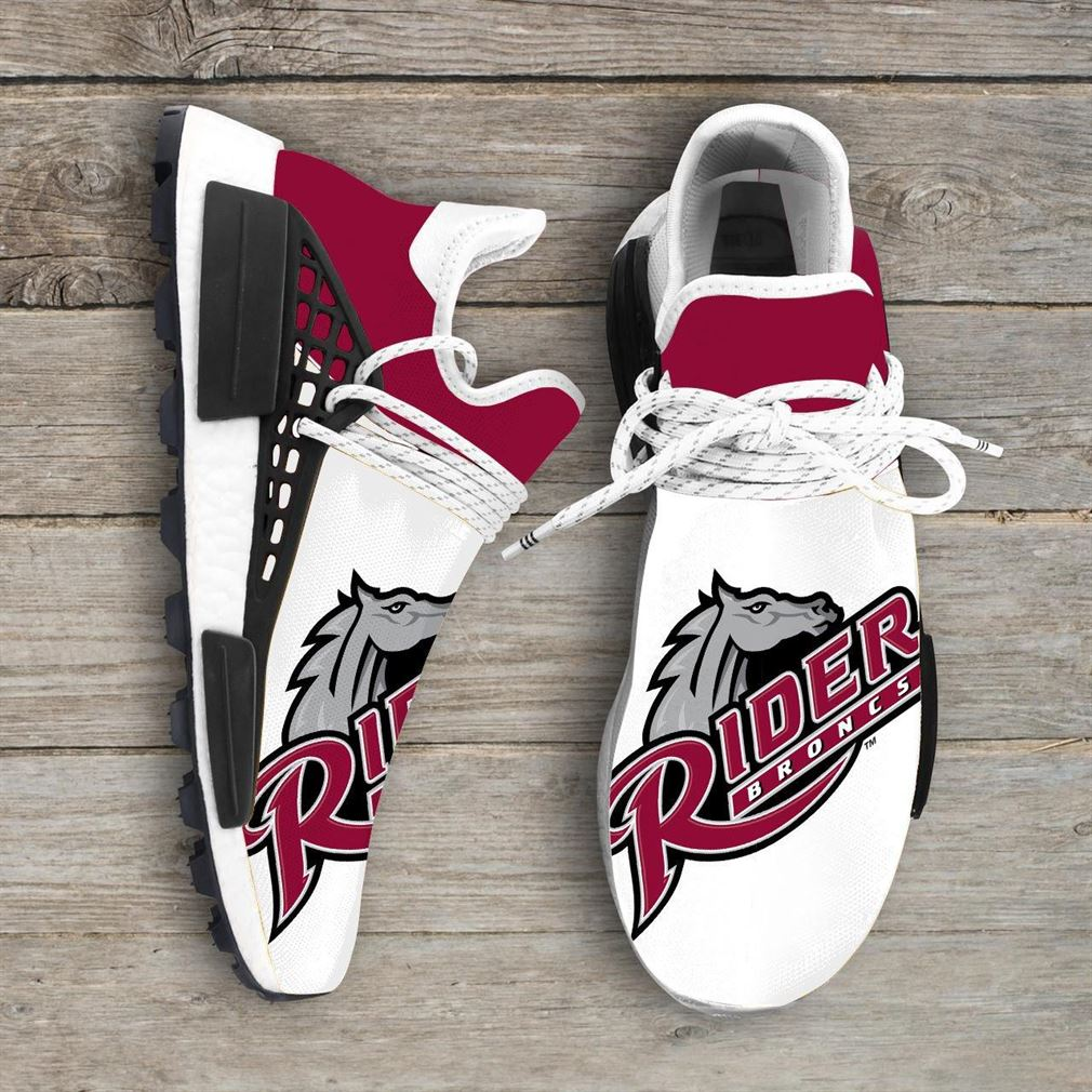 Rider Broncs Ncaa Nmd Human Race Sneakers Sport Shoes Running Shoes