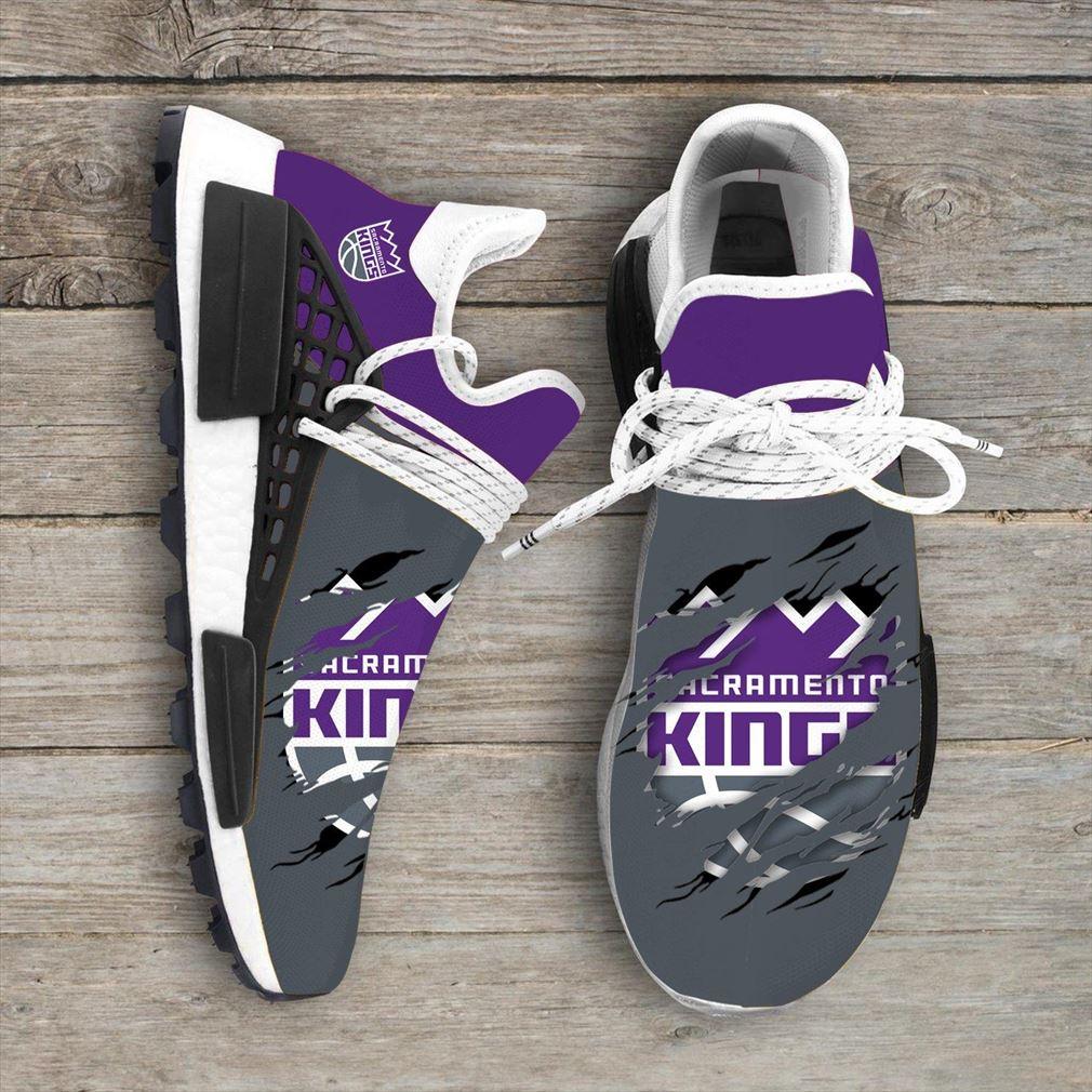 Sacramento Kings Mlb Nmd Human Race Sneakers Shoes Sport Shoes Vip
