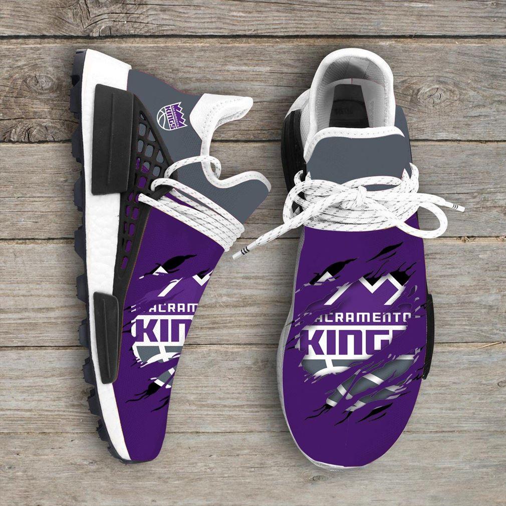 Sacramento Kings Mlb Nmd Human Race Sneakers Shoes Sport Shoes